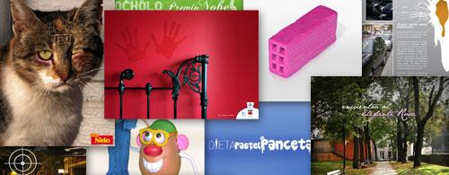 marco Creativo - Publicidad Creativa - Dirección de arte