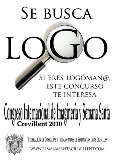marco creativo - concurso logotipo semana santa crevillent