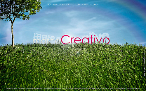 wallpapers marco creativo gratis