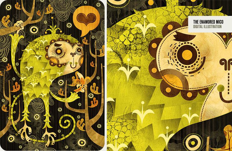 marco creativo - alberto cerriteño enamored_mico