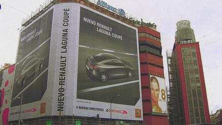 marcoCreativo - Renault de Callao