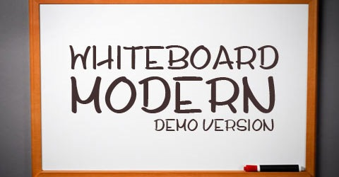 marcocreativo - whiteboard