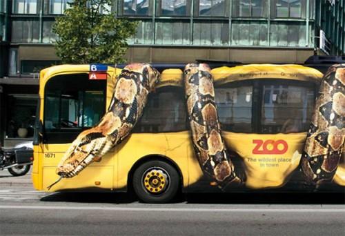 marcocreativo Copenhagen Zoo