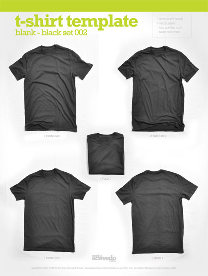 marcocreativo black_shirt
