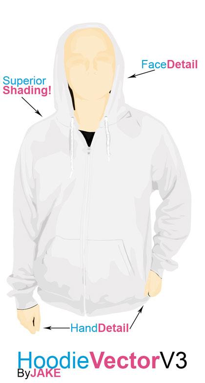 marco creativo hoodie