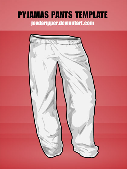 marcocreativo pants