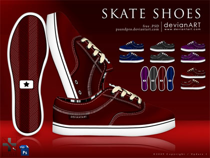 marcocreativo skate_shoes
