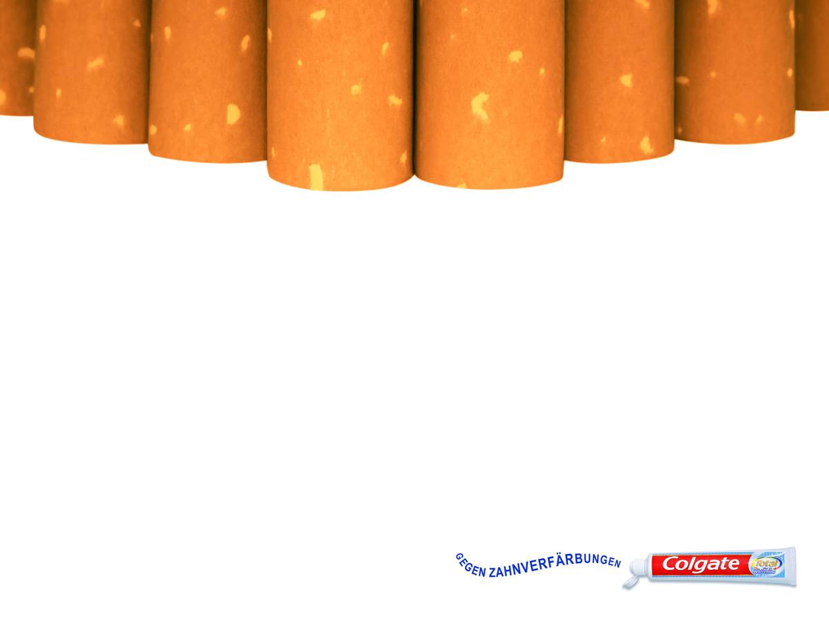 Colgate Cigarros