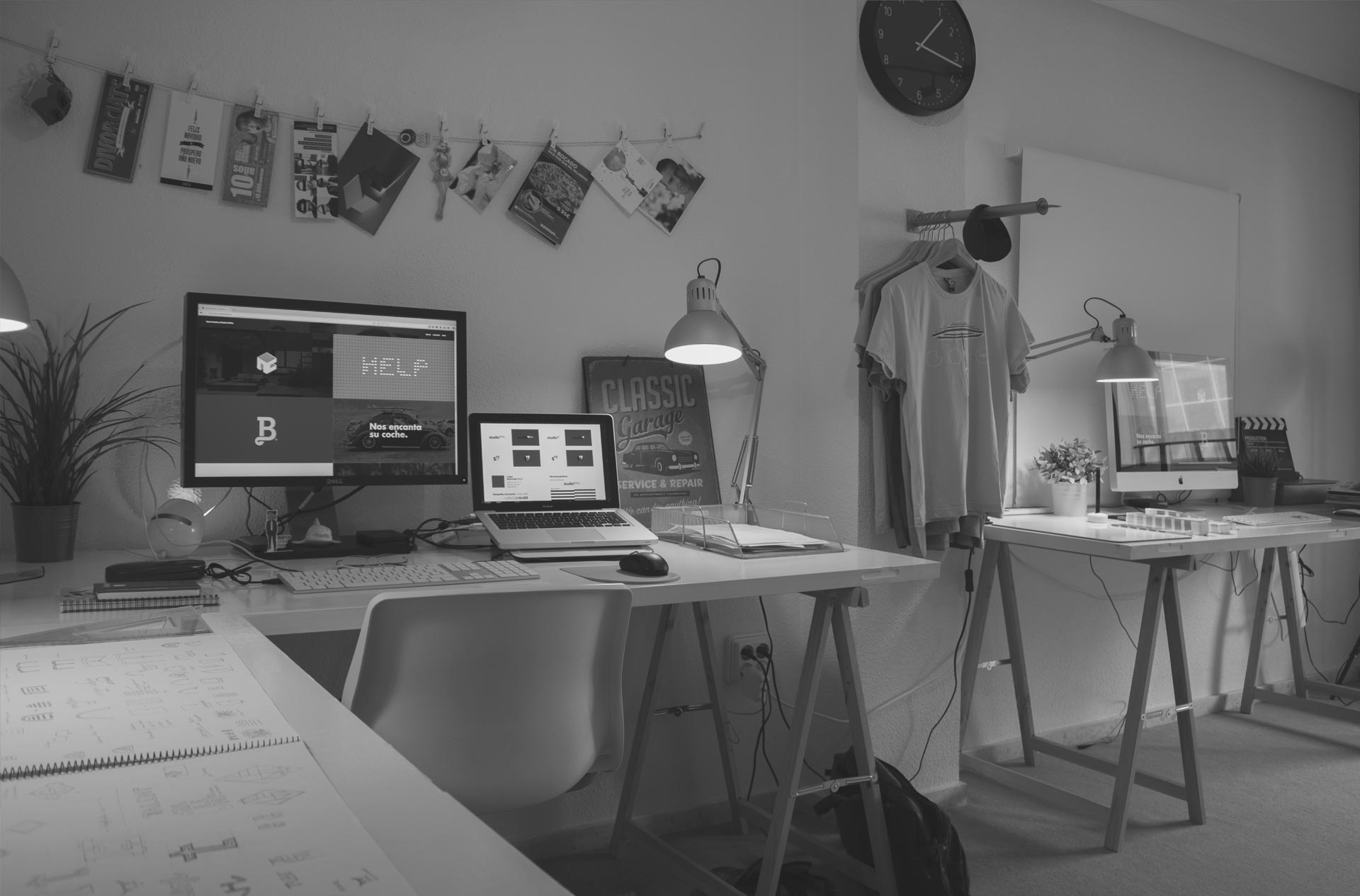 Marco Creativo | Estudio de Diseño Gráfico en Alicante y Murcia..