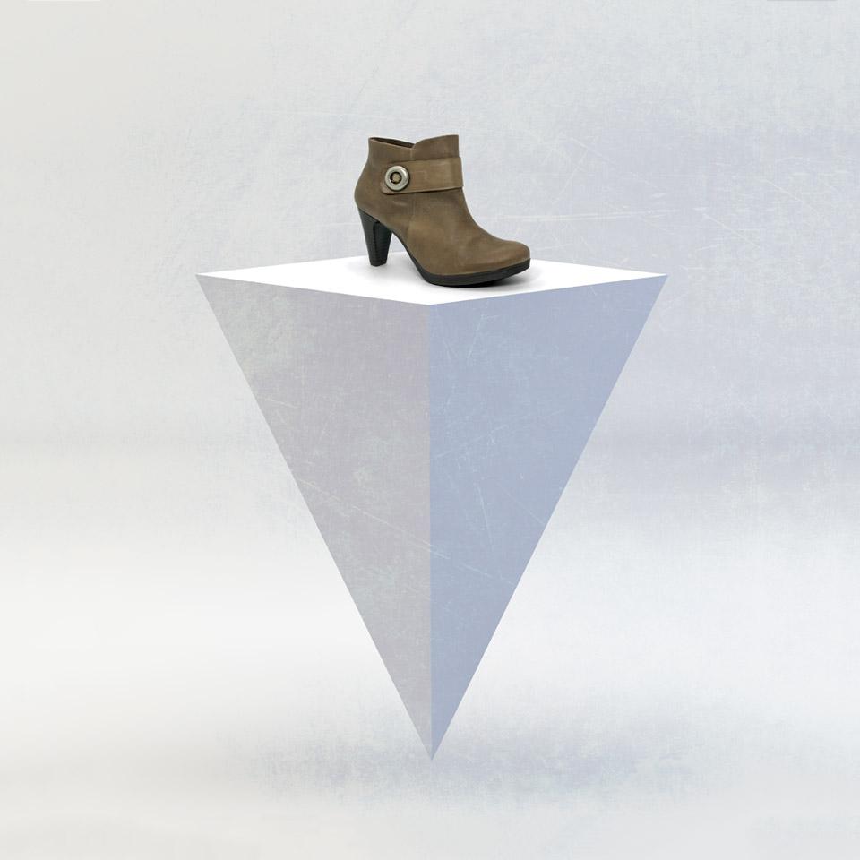 Ana Román Shoes