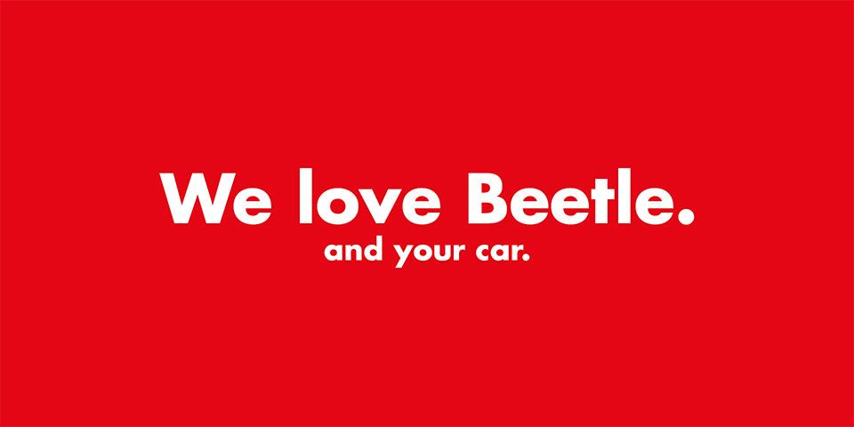 Bochocars Beetle Lovers