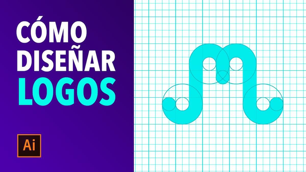 Técnicas de construcción para crear un logo