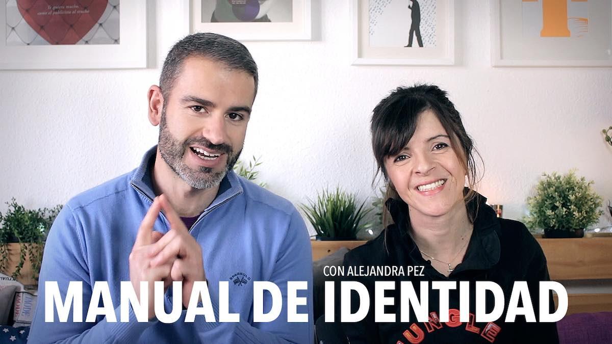 Como crear un manual de identidad corporativa
