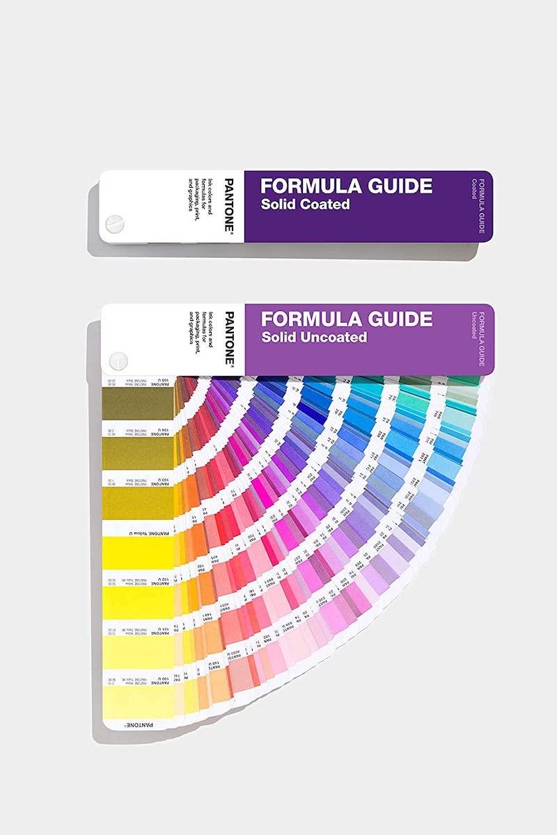 Pantone Formula Guide Comprar