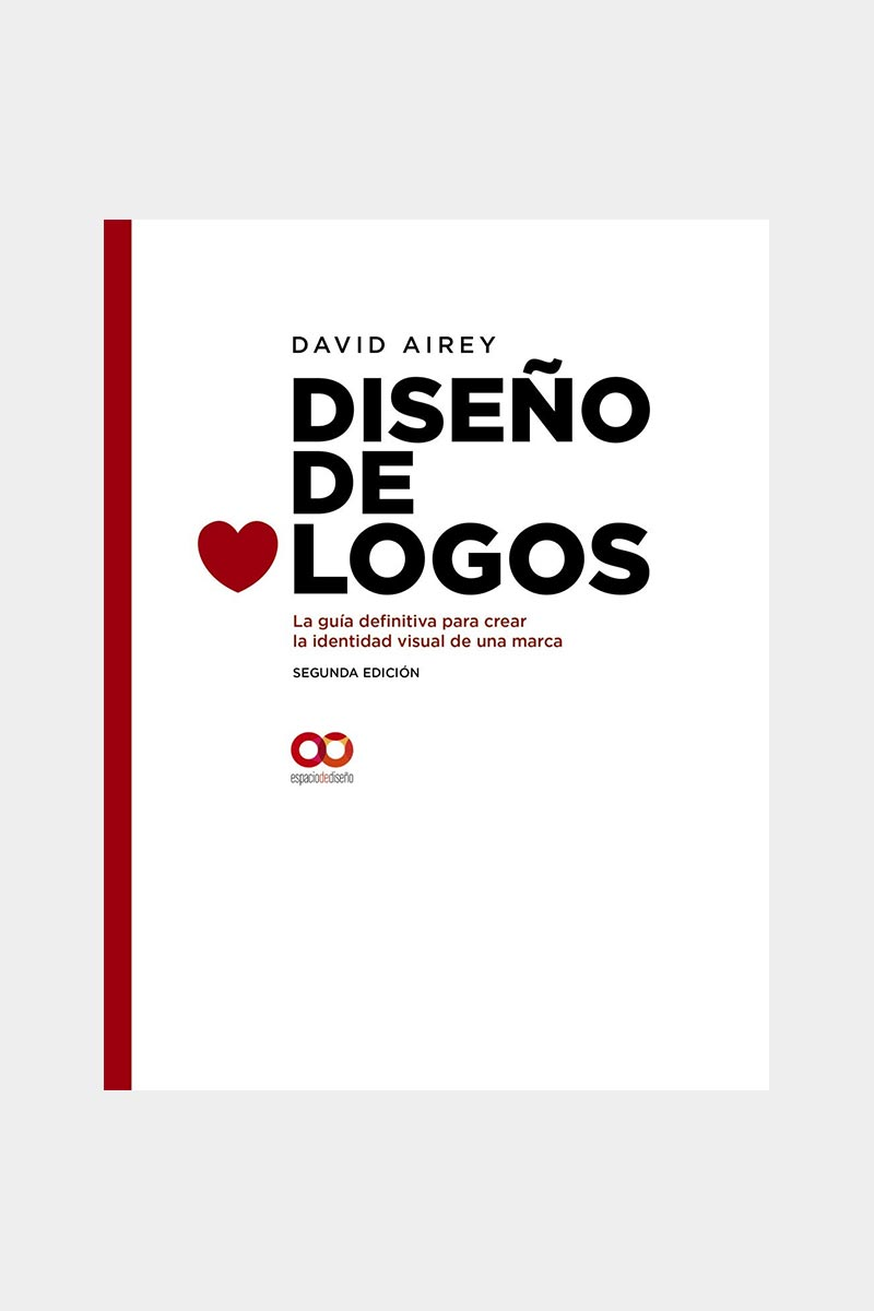 Comprar libro diseno de logos
