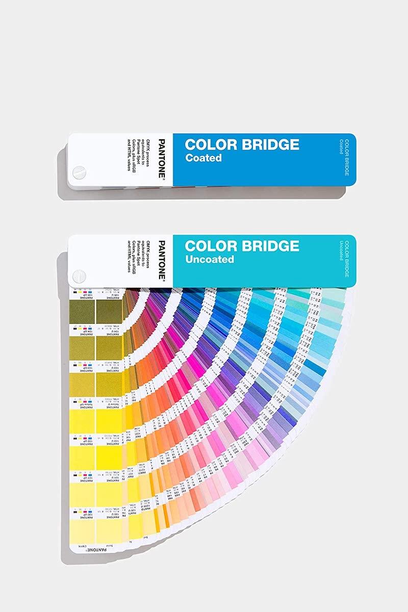 Pantone Color Bridge Comprar